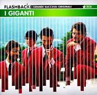 I Giganti * by I Giganti (CD, Jan-2009, Sony Music Distribution (USA))