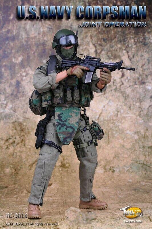 Sudan Krieg rml-07 Königlich Hell Marine kniend bereit Action- & Spielfiguren John Jenkins Designs 1