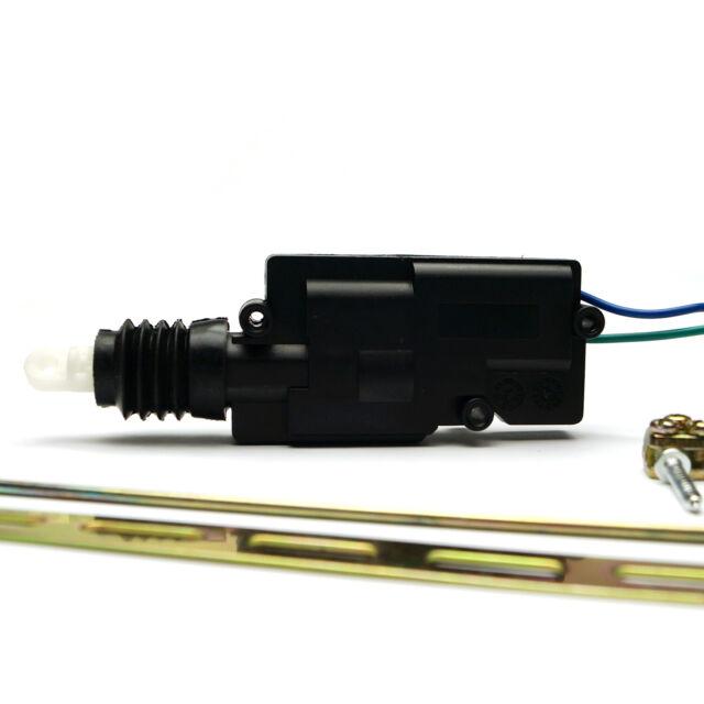 2 Kabel AMPIRE ZV-Stellmotor 4 kg Hubkraft