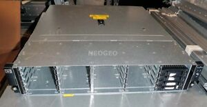 HP-Storageworks-D2700-Disk-Array-EVA-M6625-Chassis-AJ840A-AJ941-Smart-Array-P411