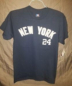 Genuine Merchandise MLB Sanchez  24 New York Yankees Men s Small T ... e89ad31e3