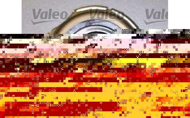 VALEO Kit de embrague 225mm HYUNDAI SANTA Fé 826825