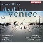 Benjamin Britten - Britten: Death in Venice (2005)