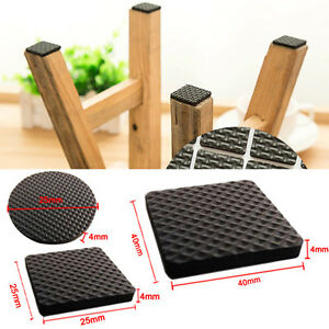 Image Is Loading Anti Skid Foam Furniture Protection Pads Self Adhesive