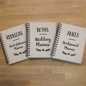 Personalised-Wedding-Planners-Bridesmaid-Maid-of-Honour-Bride-A5-lined