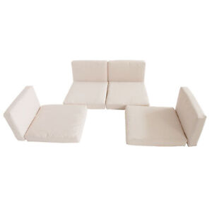 Outsunny-8pc-Home-Sofa-Cushion-Cover-Replacement-for-Rattan-Garden-Furniture