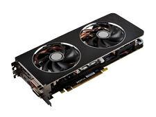 XFX AMD Radeon R9 270X (R9-270X-CDFR) 2GB / 2GB (max) GDDR5 PCI Express 3 0  x16 Video Card