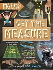 Get the Measure: Units and measurements by Rob Colson (Hardback, 2016)