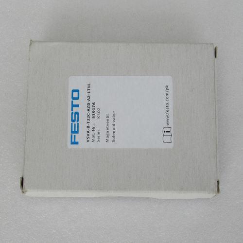 1PC NEW FESTO solenoid valve VSVA-B-T32C-AZD-A2-1T1L 539176