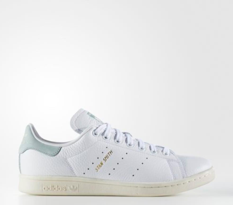 [Adidas] BZ0470 Originals Stan Hombre Mujer Running Zapatos TENIS Smith verde Menta