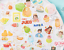 Korea-Diary-Label-Stickers-Cartoon-Cute-Scrapbooking-DIY-Stickers-Tags-Decor 縮圖 35