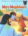 Mary Magdalene's Easter Story by Sara Hartman (Paperback / softback)