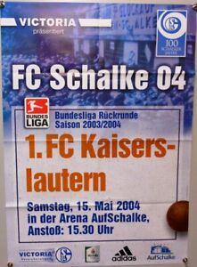 Offizielles-Spielplakat-15-05-2004-BL-FC-Schalke-04-vs-Kaiserslautern-48