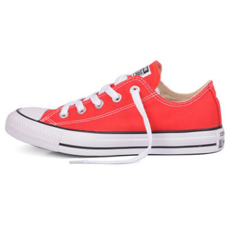 Men Women Classic Casual Canvas Trainers Unisex Low Top Sneakers Shoes+Socks