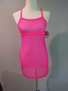 3d74c6c25d New With Tags  Speedo Pink Swimsuit Cover Up Girl s Size Large ...
