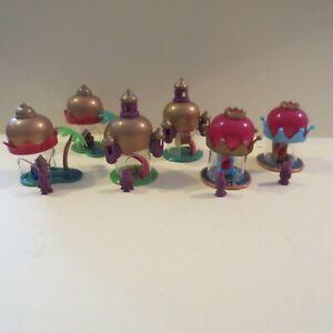 Ferrero  Hohlkörper  Figuren +varianten  +3 BPZ