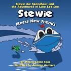 Stewie Meets New Friends by Melissa Seitz (Paperback / softback, 2012)