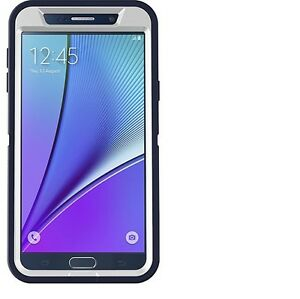 huge selection of 409f1 20d22 Details about OtterBox DEFENDER Cell Phone Case for Samsung Galaxy Note 5 -  Retail Packaging