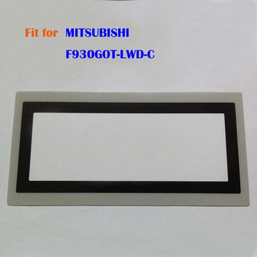 Para Mitsubishi F930GOT-LWD-C F 930 gotlwdc Película Protectora De Pantalla 1 Año De Garantía