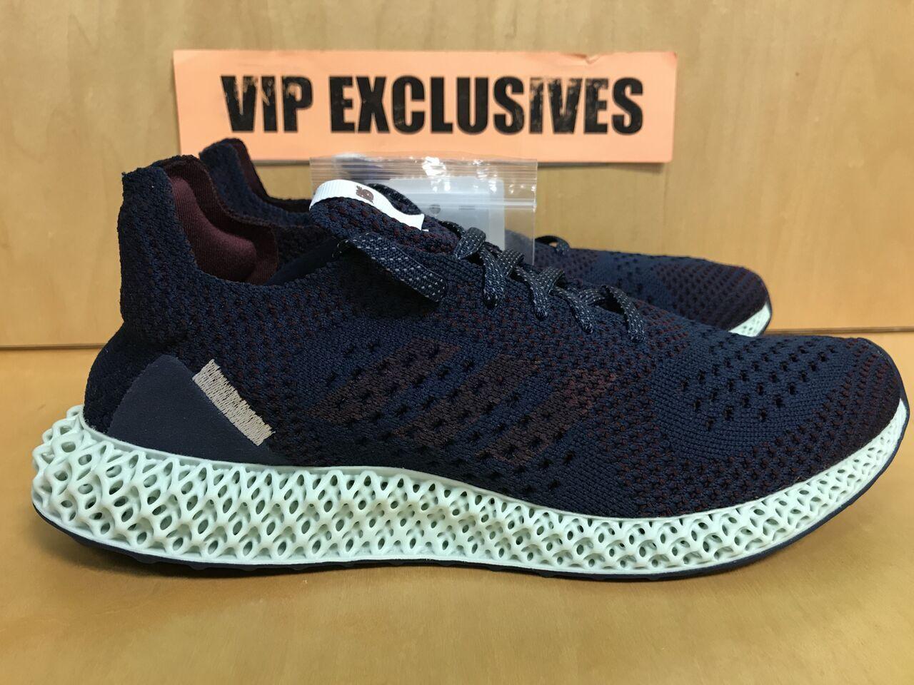 Adidas FutureCraft 4D Sneakersnstuff Consortium Runner SNS B96533 Size 6-11