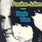 Julien Chante Vian by Pauline Julien (CD, Jan-2001, Unidisc)