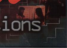 ALIAS SEASON 4 PREDICTIONS CARD PR3