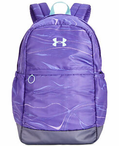 e809ea60d17f Image is loading Under-Armour-Girl-039-s-Favorite-Backpack-Little-