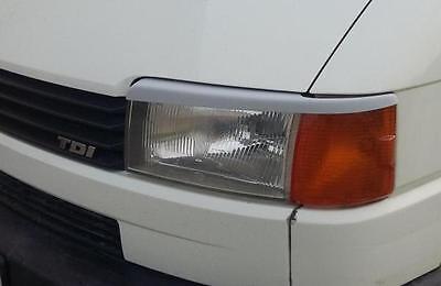 SCHEINWERFERBLENDEN grundiert - TUNING-GT ABS VW T4 96-03