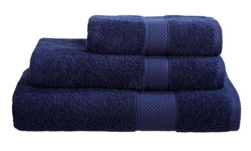 100/% Turkish Cotton 10 Piece Towel Bale Set 500 Gsm