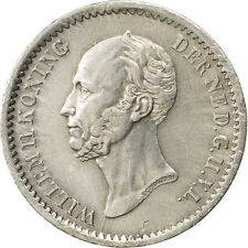 [#26875] Pays-Bas, Willem II, 10 Cents 1849, KM 75