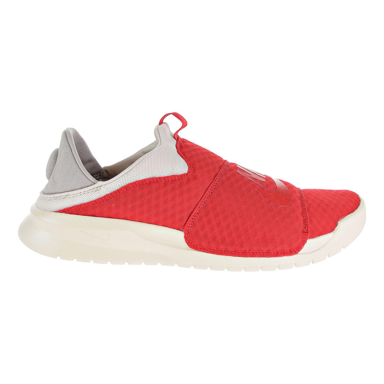 Nike Benassi Slip Men's Running Training Shoes University Red 882410-602