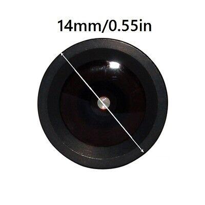 Sunvision CCTV x8 4.0mm F1.8 Monofocal 78⁰ AOV MTV//M12//Board Camera Lenses