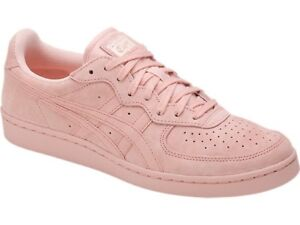 quality design 4e0a8 c661a Details about Womens Onitsuka Tiger GSM D5K1L 1717 Evening Sand Casual  Ladies Trainers