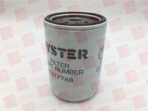 1377788 NEW NO BOX HYSTER 1377788