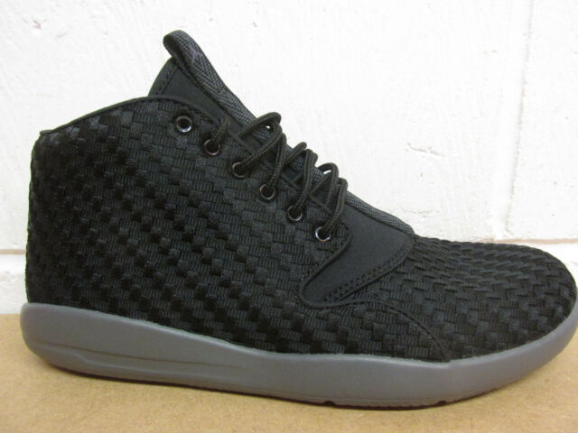 dbbbae6d6d73 Nike Jordan Eclipse Chukka Black Men s Trainers SNEAKERS UK Size 7 ...