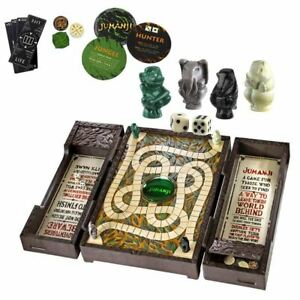 Jumanji Collectors Board Game Prop Replica - Collectors Noble