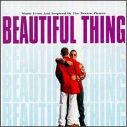 Various Artists - Beautiful Thing (Original Soundtrack) [New CD] Manufactured On