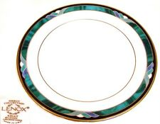 Lenox Kelly Green Bread Plate  Multiples Available