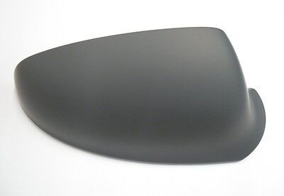 VAUXHALL ASTRA H WING MIRROR COVER DRIVER SIDE PRIMED NEW 04-10