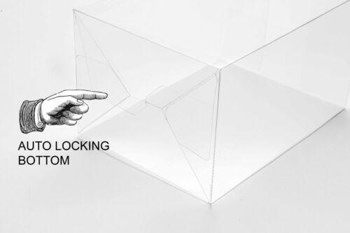 Microfiber Cloth 2 pack Vinyl Box Case Protector For  Funko Cereal Box