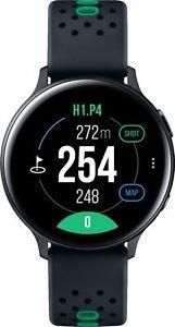Samsung - Galaxy Watch Active2 Golf Edition 44mm BT
