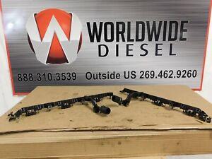 Detroit-DD15-Injector-Harness-Part-4A4711508333