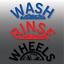 Car-Valeting-Wash-Rinse-amp-Wheels-Arch-Effect-Vinyl-Bucket-Stickers-Detailing