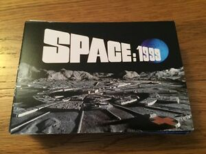UNSTOPPABLE CARDS SPACE 1999 Complete 54 Card BASE Set