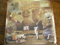 Milton Bradley Millennium 1950's - 1960's Edition Puzzle - 076930410240 Toys