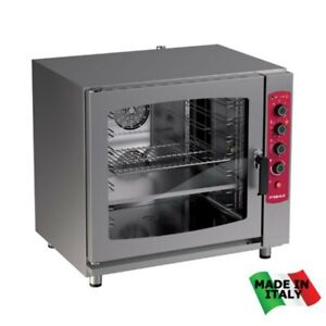 Details about EDE-907-HS Primax Easy Line Combi Oven