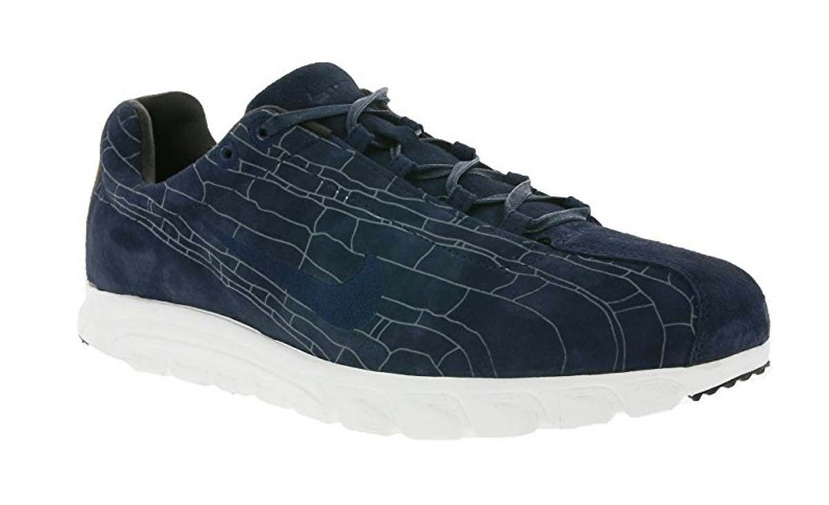 Nike homme Mayfly Mayfly homme Leather PRM Fashion Baskets 7262f0