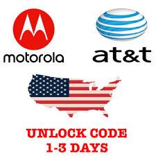 Motorola Unlock Code Moto E4 Verizon Prepaid Fast Service for sale