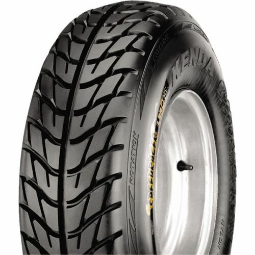 19x7-8 Kenda Speed Racer K546 Front ATV UTV Tire 19x7 19-7-8 19x7x8 4 Ply