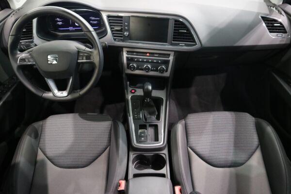 Seat Leon 2,0 TDi 150 Xcellence ST DSG billede 15